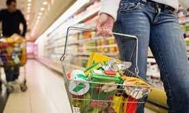 В Запорожской области с продажи сняли 36 тонн некачественных продуктов