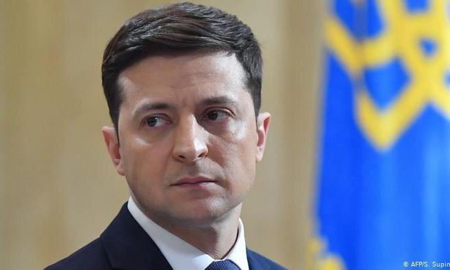 Полетели головы: Президент уволил глав РГА в Запорожской области