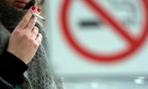 В Запорожской области коммунальщики будут штрафовать за курение