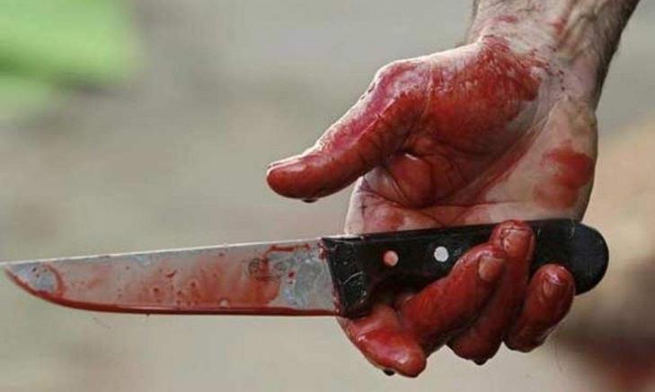 Директор Запорожской АЭС нанес себе удар ножом в сердце