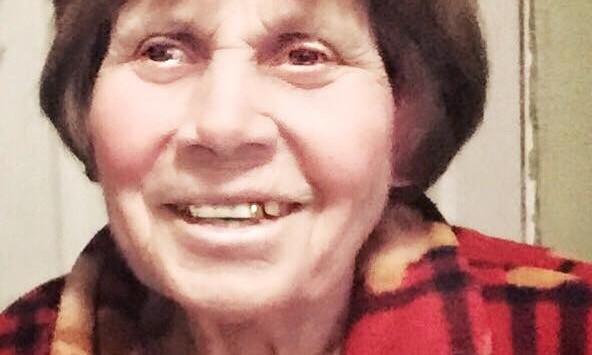 В Шевченковском районе пропала женщина (ФОТО)