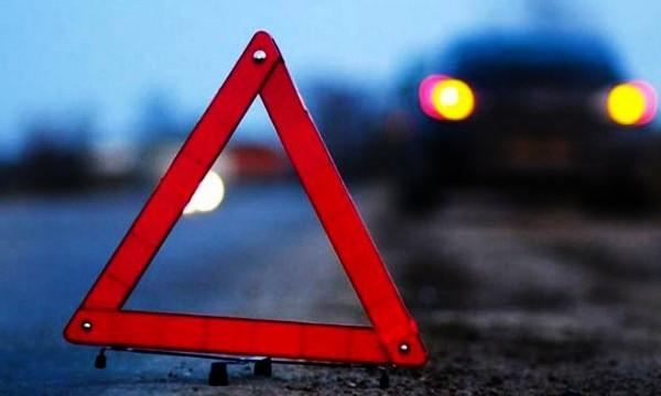 ДТП в Запорожской области: На трассе перевернулась машина с людьми, есть пострадавшие