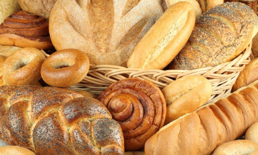 В Запорожье начал дорожать хлеб