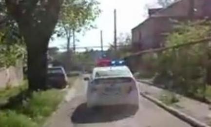 Какой приговор вынесли полицейскому, сбившему насмерть женщину