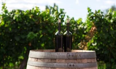 Крепленое вино из разных стран мира