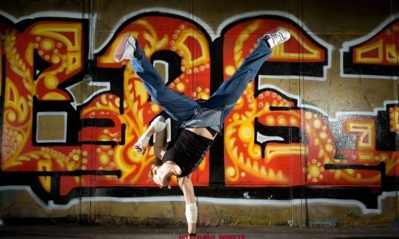 Запорожец стал лучшим уличным танцором Украины (ВИДЕО)