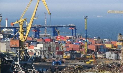 Бердянский порт приглашает на День открытых дверей