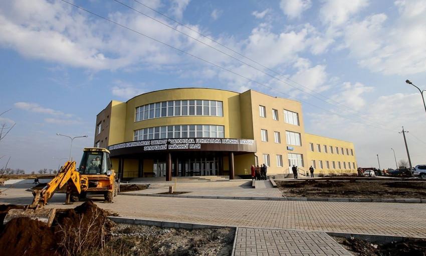 Сегодня в Кушугуме откроют новую больницу