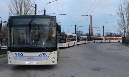 В Запорожье выбрали новых перевозчиков на двух маршрутах