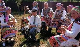 В Мелитополь съедутся бандуристы