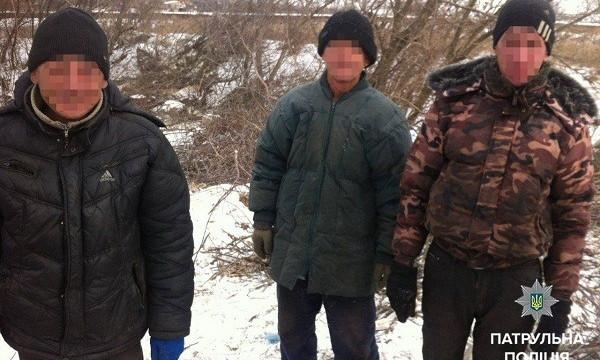 """Раскрытие """"преступления века"""" в Запорожье"""