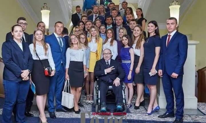 Чем живет сегодня запорожская молодежь