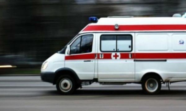 В Запорожье сбили 25-летнюю девушку (ФОТО)