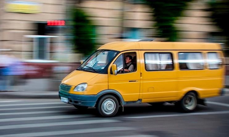 В Запорожье подешевел проезд в маршрутных такси