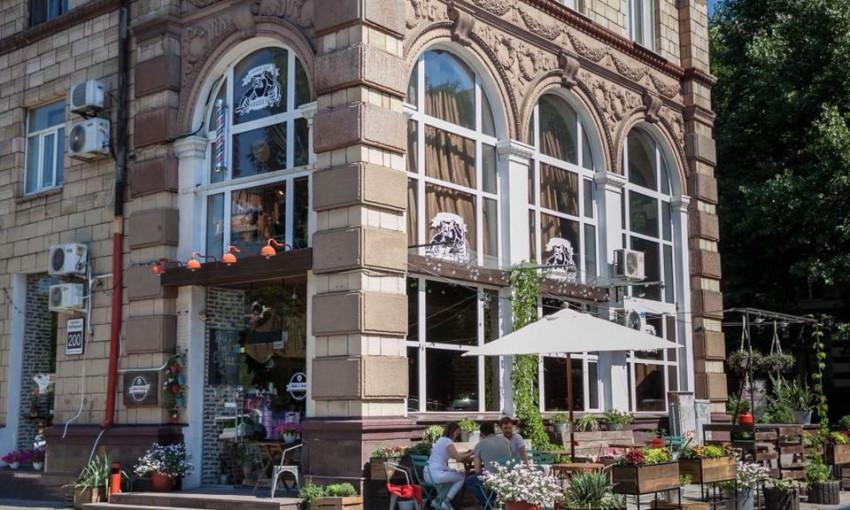 Запорожское популярное кафе победило в конкурсе