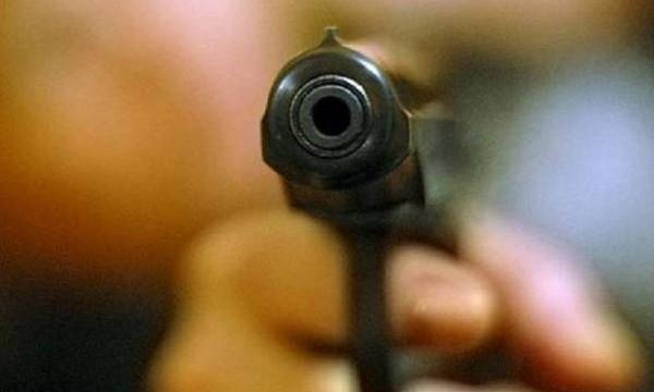Кто стрелял вчера в Запорожье