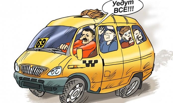 Жители Запорожья жалуются на катастрофическую нехватку общественного транспорта