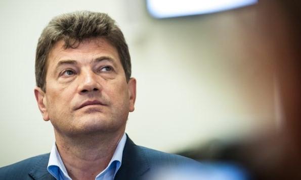 Мэр Запорожья попал в больницу с инфарктом